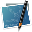 HighDesign 2017 Icon